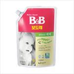 B&B纤维洗涤剂(香草香)1300ml