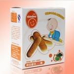 神豆饼干型营养婴儿磨牙棒