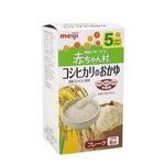 明治2盒装婴儿纯正米粉