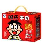 旺旺乳品旺仔牛奶125ml*24(家庭号)