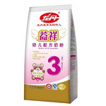 龙丹益祥系列幼儿配方奶粉3段400g