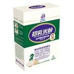 味奇AD钙高蛋白初乳营养米粉240g