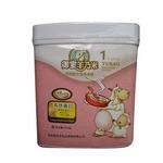 御宝1段乳铁蛋白婴儿营养米粉450g
