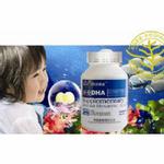 康麦补充DHA+ARA(海藻)1200mgx50粒