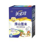 美必佳2段淮山薏米营养米粉