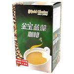 金宝蓝藻咖啡160g