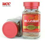 UCC精品速溶咖啡90g