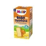 喜宝HIPP有机宝宝磨牙面包干