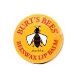 Burt`s Bees小蜜蜂蜂蜡润唇膏罐装8.5g?18
