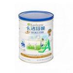 卡洛塔妮幼儿配方羊奶粉3段900g