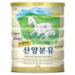 日东羊奶系列婴儿奶粉1段800g