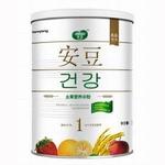 安豆1段水果营养米粉300g