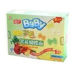 方广婴幼儿配方果蔬蝴蝶面(5-24个月)