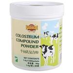新西兰十一坊牛初乳复合粉1.4g*60袋