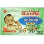 华亨猪肝菠菜+鱼肉营养面