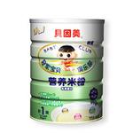 贝因美1段乳清蛋白营养米粉