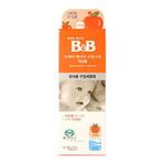 B&B婴儿口腔清洁剂苹果味70g