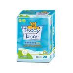 泰迪熊纸尿裤呼吸特薄XL20