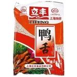 立丰鸭舌-上海特产