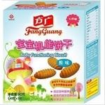方广宝宝机能饼干(原味)90g