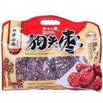 北方谷雨横袋狗头枣-陕西特产