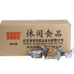 御食园豌豆黄7kg-北京特产