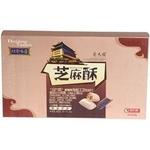 马大姐北京味道芝麻酥糖-北京特产