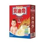 飞鹤贝迪奇1段核桃营养米粉