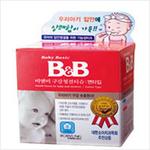 B&B口腔清洁湿巾30片