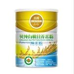 贝纯纯米粉有机营养米粉