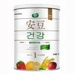 安豆1段蔬菜营养米粉300g