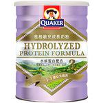 桂格敏儿成长奶粉水解蛋白配方3段1500g