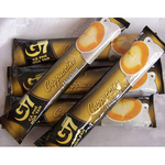 中原G7卡布奇诺咖啡榛子口味18g
