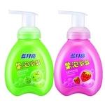 蓝月亮儿童泡泡洗手液