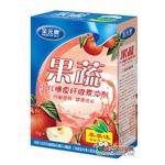全元康果蔬小儿膳食纤维素冲剂(苹果味)