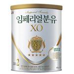 林贝尔韩文版XO奶粉2段800g