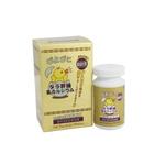 POKO鱼肝油乳钙软胶囊(400mg×36粒)