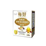 每好1段有机米燕麦淮山高蛋白营养米粉