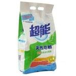 超能天然皂粉(青柠西柚)1028g