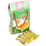 春光椰香酥卷-海南特产