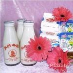 风行酸奶200g