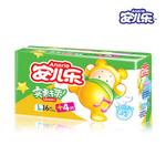 安儿乐实惠干爽婴儿纸尿片L16+4片