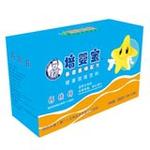 培婴宝钙铁锌冲剂24*8g