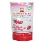 禧贝草莓溶溶豆28g