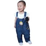 帝颂宝贝背带连身裤TB19310(12个月)
