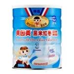 贝因美黑米红枣营养米粉375g(3段)