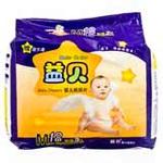 益贝婴儿纸尿片M18+2