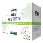 合生元绿色菜粉(30袋/盒)