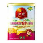 伊威卵磷脂有机米粉(25克*12包)