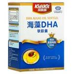 顶呱呱海藻DHA软胶囊400毫克*30粒